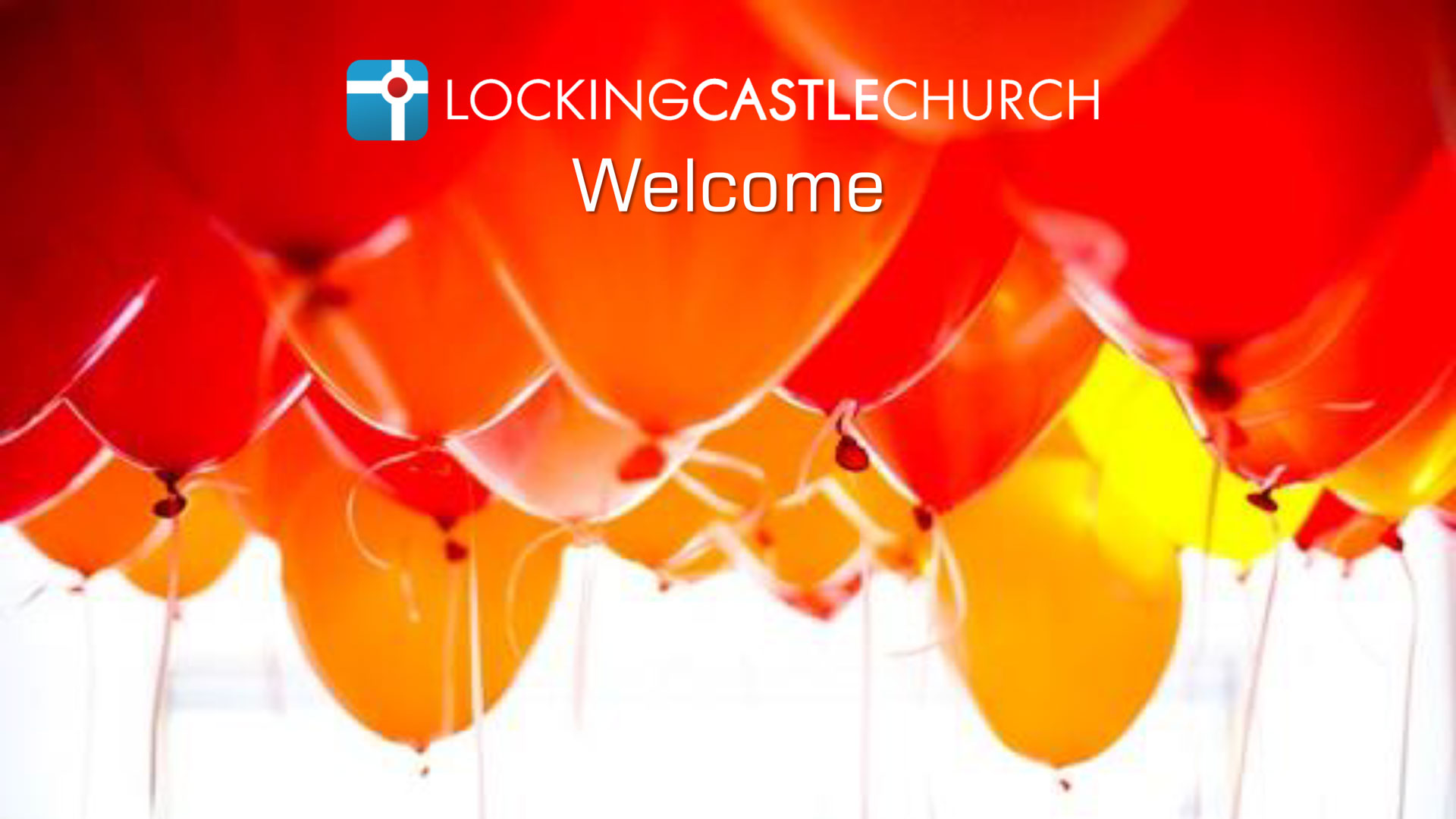 Locking Castle Church, Weston-super-Mare